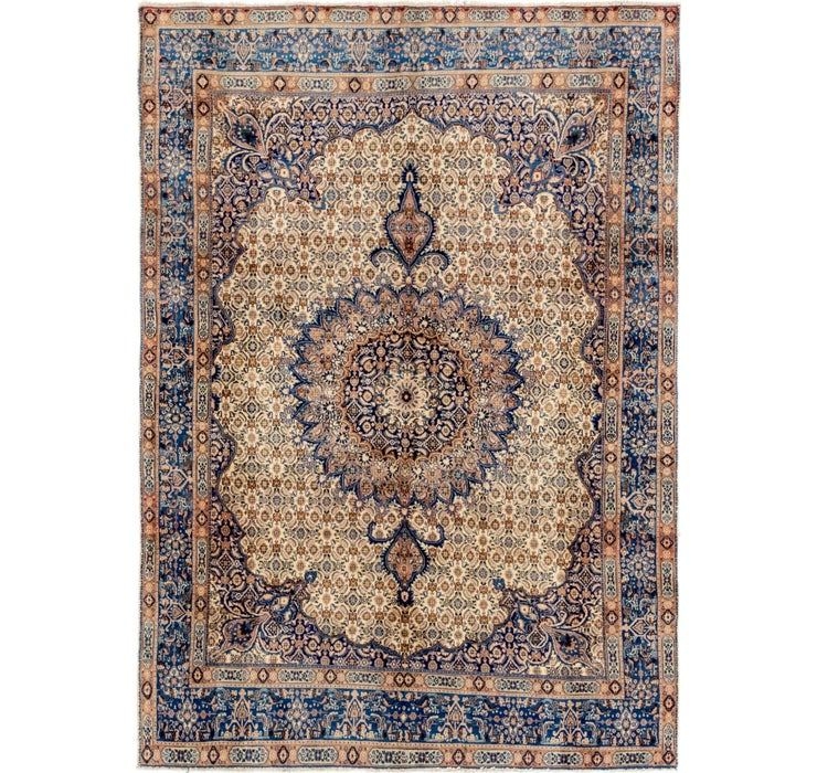 193cm x 275cm Mood Persian Rug