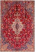 213cm x 328cm Mood Persian Rug thumbnail