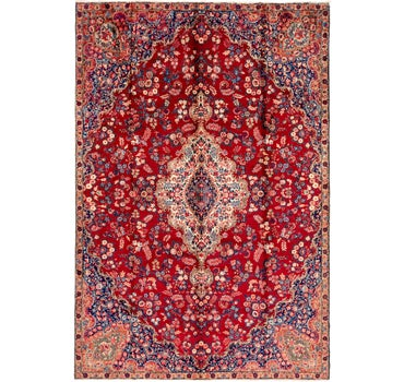 213cm x 328cm Mood Persian Rug main image