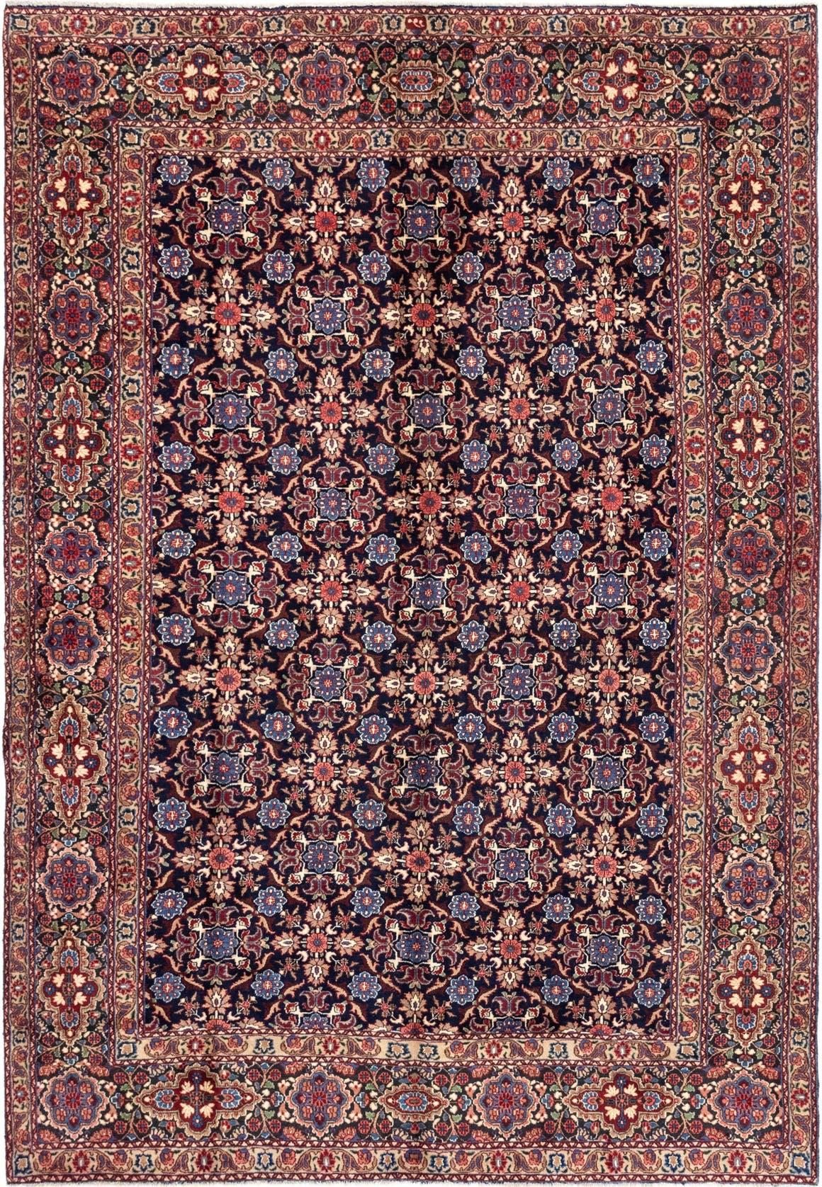 7' x 10' 2 Mood Persian Rug main image
