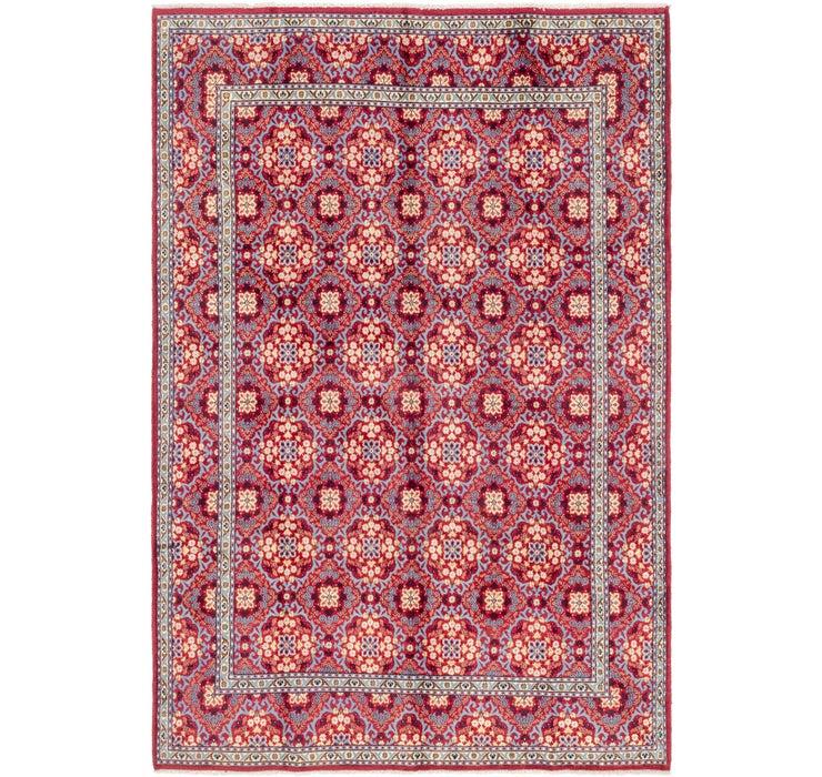 195cm x 290cm Mood Persian Rug
