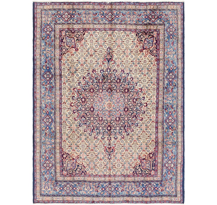 208cm x 285cm Mood Persian Rug