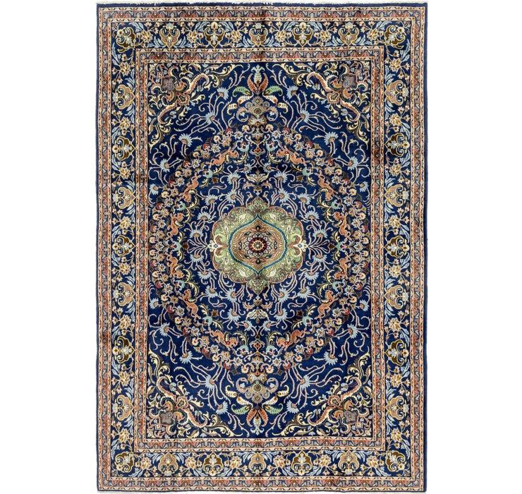 200cm x 297cm Mood Persian Rug