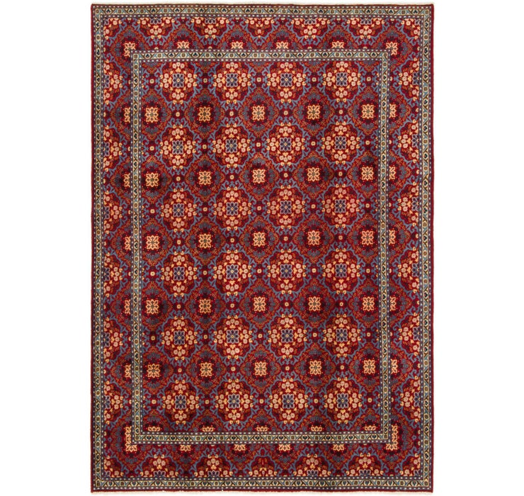 6' 5 x 9' 3 Mood Persian Rug