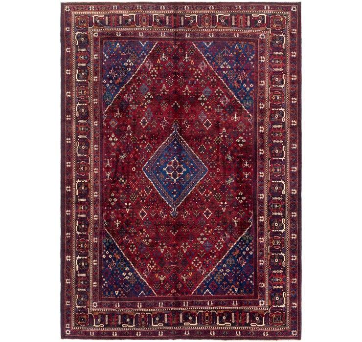 295cm x 417cm Maymeh Persian Rug