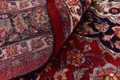 9' 8 x 12' 7 Mashad Persian Rug thumbnail
