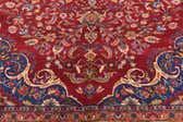 290cm x 390cm Mashad Persian Rug thumbnail image 5