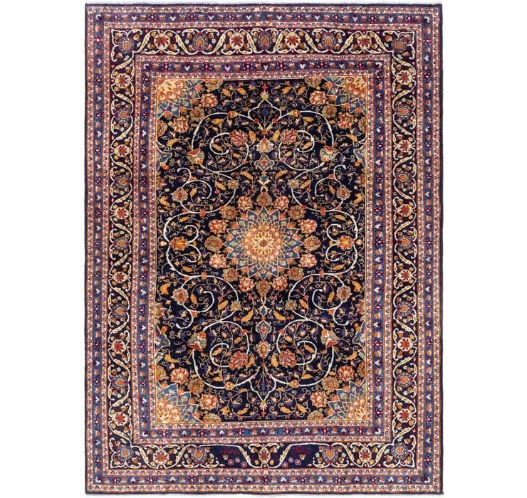 6' 8 x 9' 5 Kashmar Persian Rug