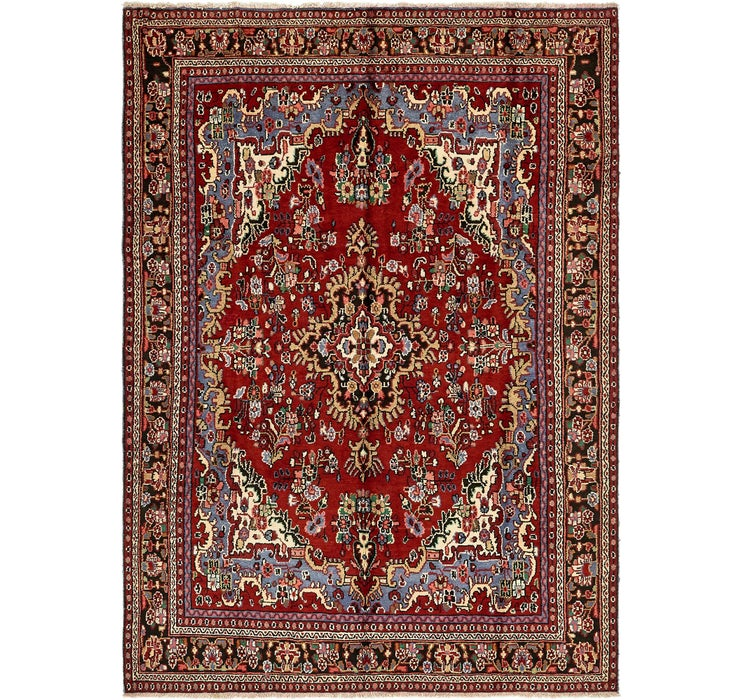 6' 10 x 9' 8 Liliyan Persian Rug