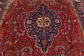 6' 9 x 9' 7 Tabriz Persian Rug thumbnail