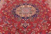 6' 6 x 9' 5 Mashad Persian Rug thumbnail
