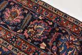 255cm x 348cm Mashad Persian Rug thumbnail image 14