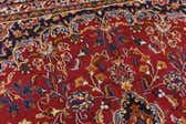 8' 2 x 11' Mashad Persian Rug thumbnail