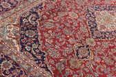 8' x 11' Mashad Persian Rug thumbnail