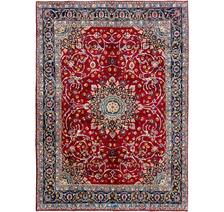 8' 2 x 11' Kashmar Persian Rug