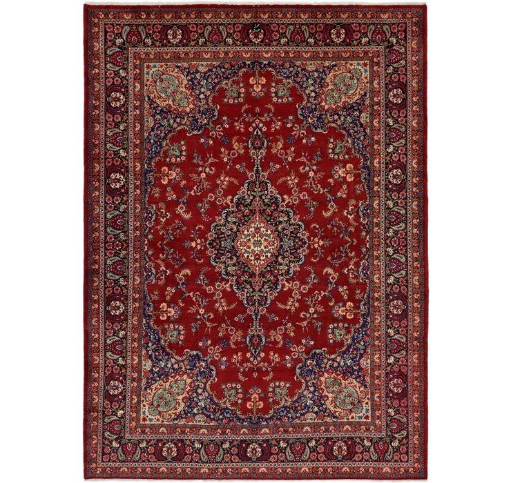 287cm x 390cm Mood Persian Rug