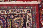 292cm x 375cm Mashad Persian Rug thumbnail image 14