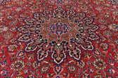 292cm x 375cm Mashad Persian Rug thumbnail image 4