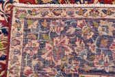 255cm x 390cm Isfahan Persian Rug thumbnail image 15