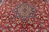 255cm x 390cm Isfahan Persian Rug thumbnail image 4