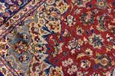 255cm x 390cm Isfahan Persian Rug thumbnail image 5