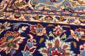 255cm x 390cm Isfahan Persian Rug thumbnail image 7