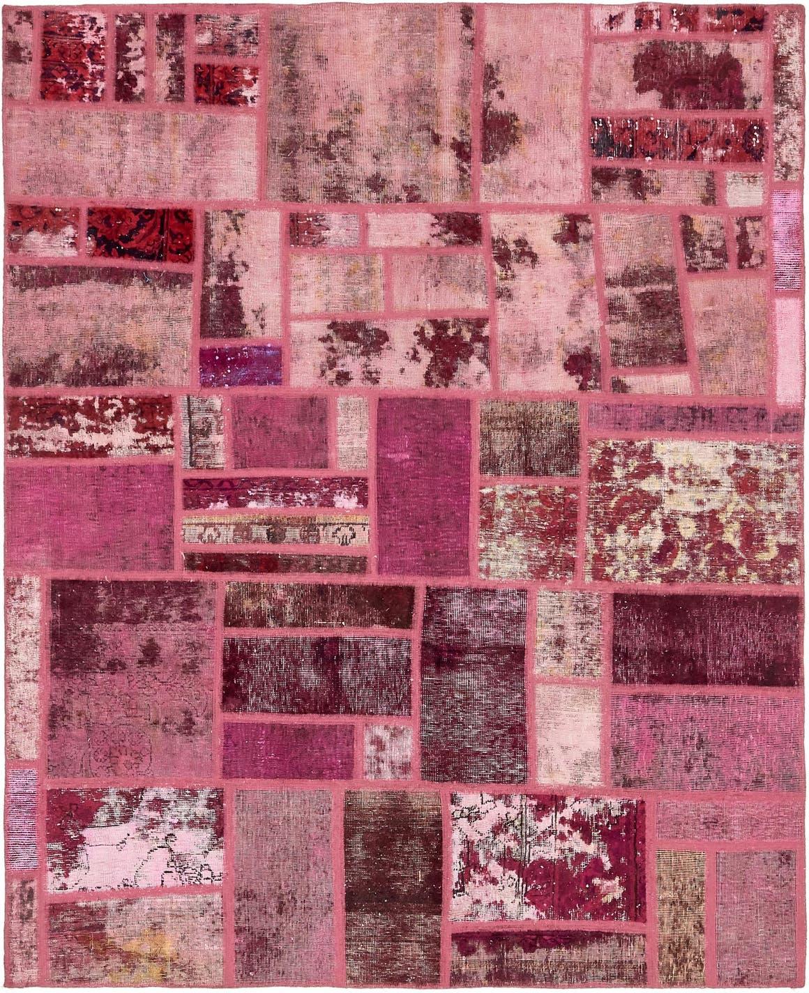 6' 2 x 7' 7 Ultra Vintage Persian Rug main image