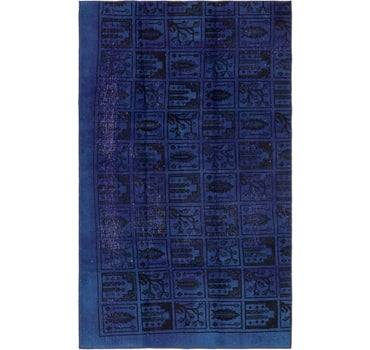 5' x 8' 2 Ultra Vintage Persian Rug main image