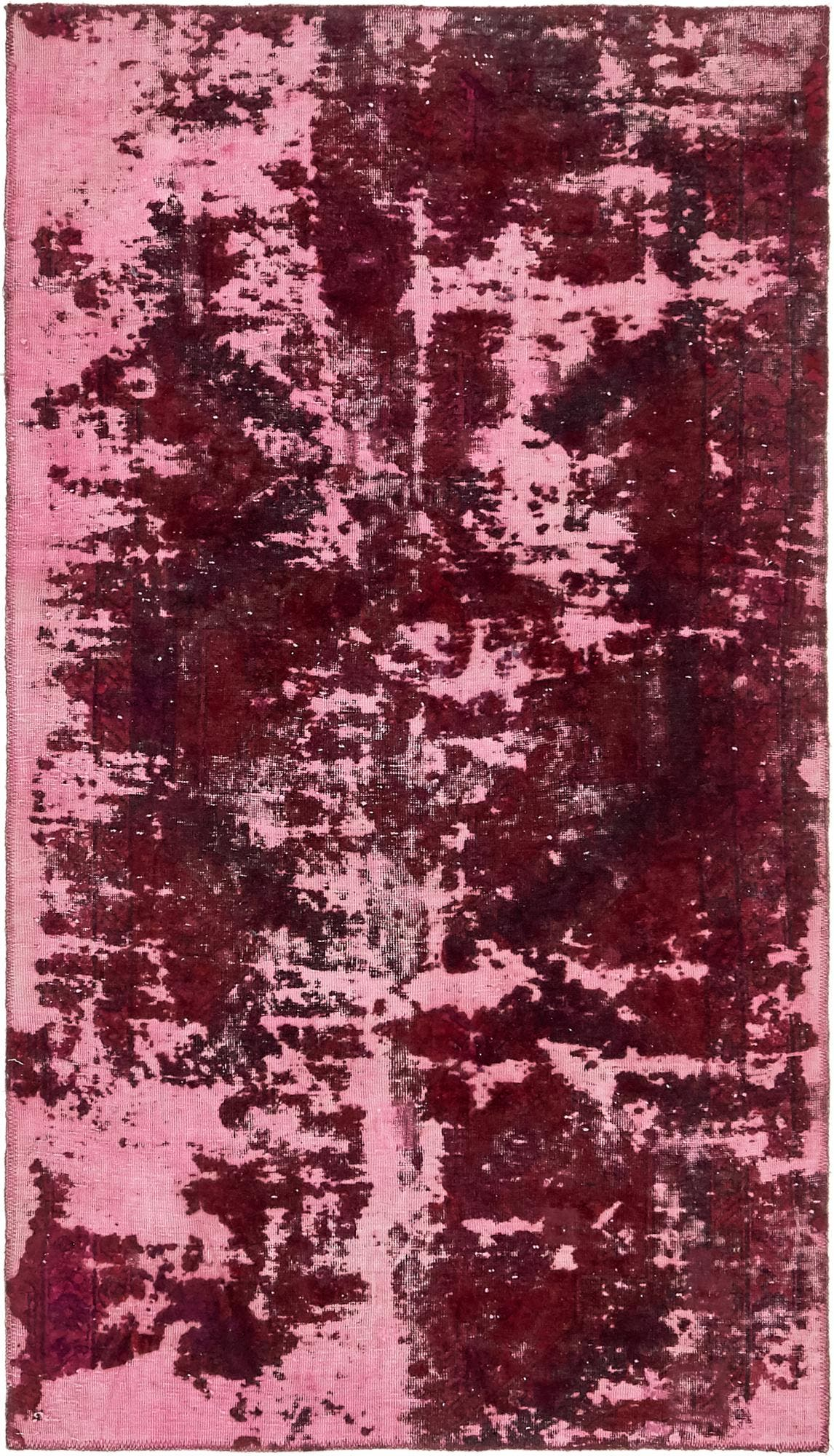 4' x 7' 2 Ultra Vintage Persian Rug main image