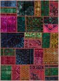 5' 5 x 7' 7 Ultra Vintage Persian Rug thumbnail