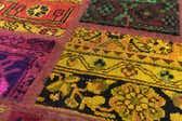 5' 10 x 7' 9 Ultra Vintage Persian Rug thumbnail