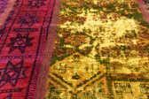 5' 10 x 7' 10 Ultra Vintage Persian Rug thumbnail