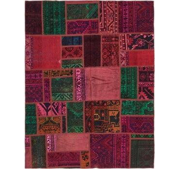 5' 10 x 7' 8 Ultra Vintage Persian Rug main image