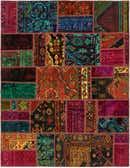 5' 10 x 7' 5 Ultra Vintage Persian Rug thumbnail