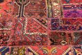 6' 5 x 9' 7 Ultra Vintage Persian Rug thumbnail