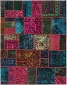 6' x 7' 5 Ultra Vintage Persian Rug thumbnail