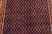3' 7 x 10' 2 Botemir Persian Runner Rug thumbnail