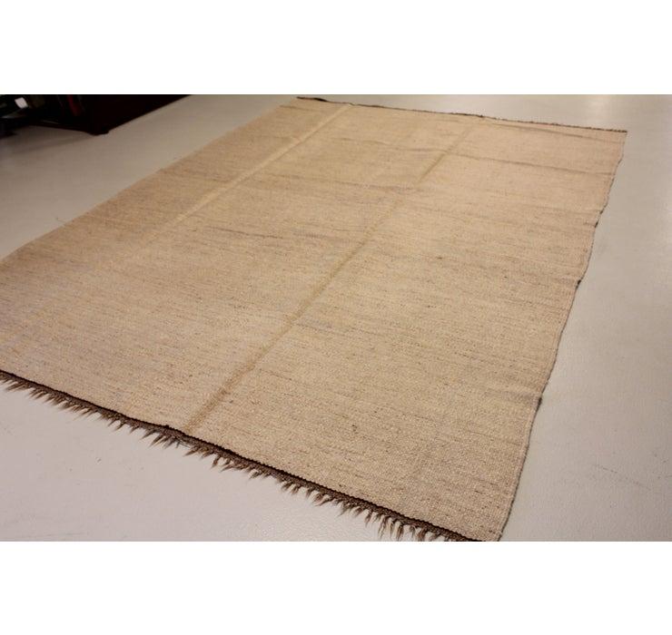 235cm x 320cm Gabbeh Persian Rug