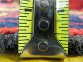 4' 5 x 6' 7 Hamedan Persian Rug thumbnail