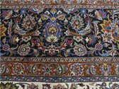 16' 3 x 25' 10 Mashad Persian Rug thumbnail