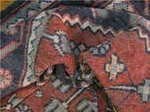 3' 11 x 6' 1 Shiraz Persian Rug thumbnail