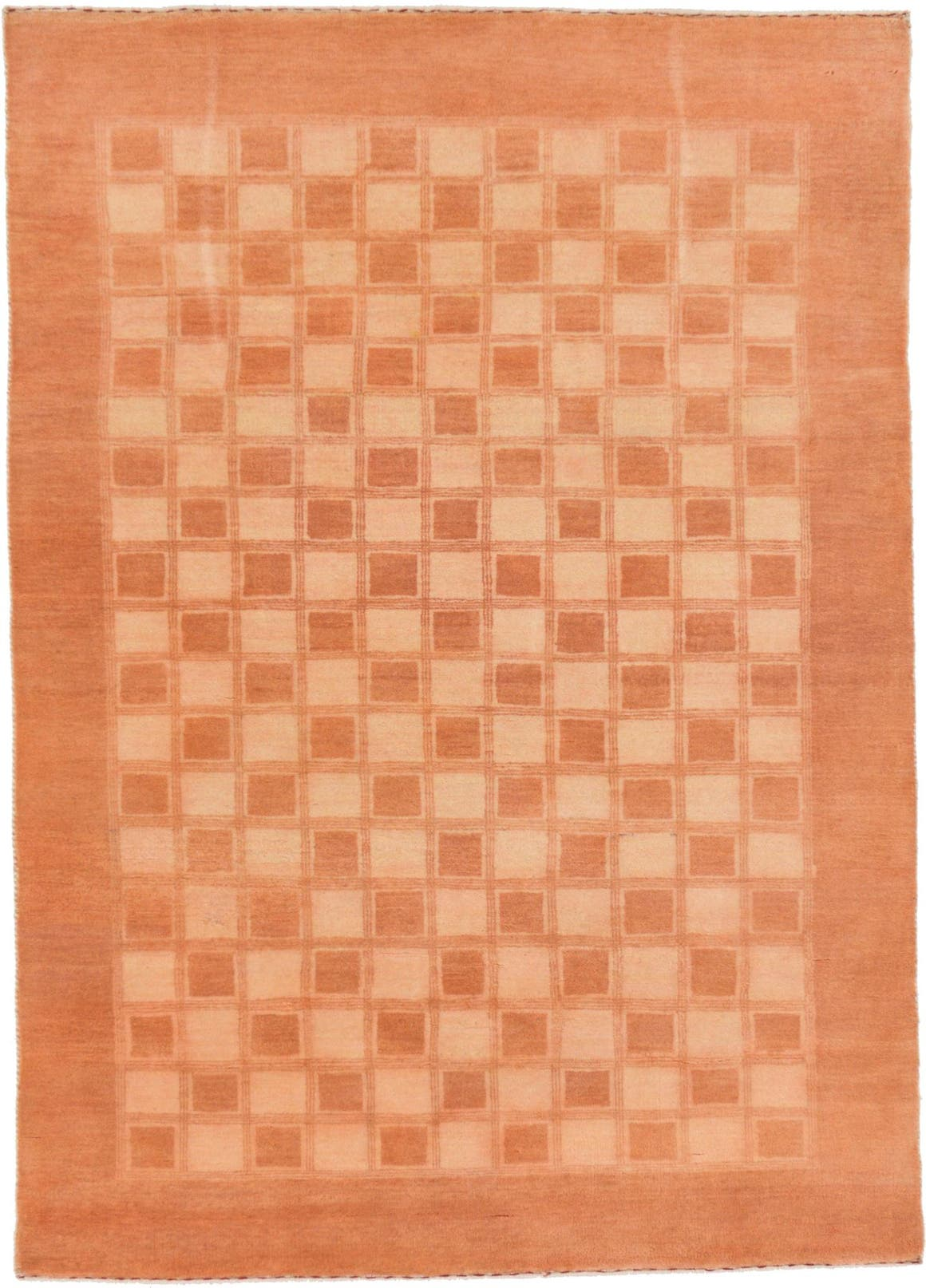4' x 5' 8 Kashkuli Gabbeh Persian Rug main image