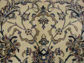 25' 4 x 39' 2 Nain Persian Rug thumbnail