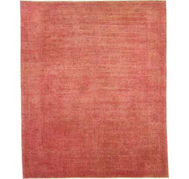 Image of 12' x 14' 7 Over-Dyed Ziegler Orien...