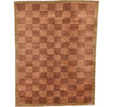 6' x 7' 6 Modern Ziegler Oriental Rug main image
