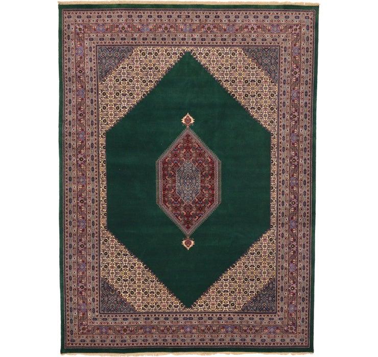275cm x 373cm Bidjar Oriental Rug