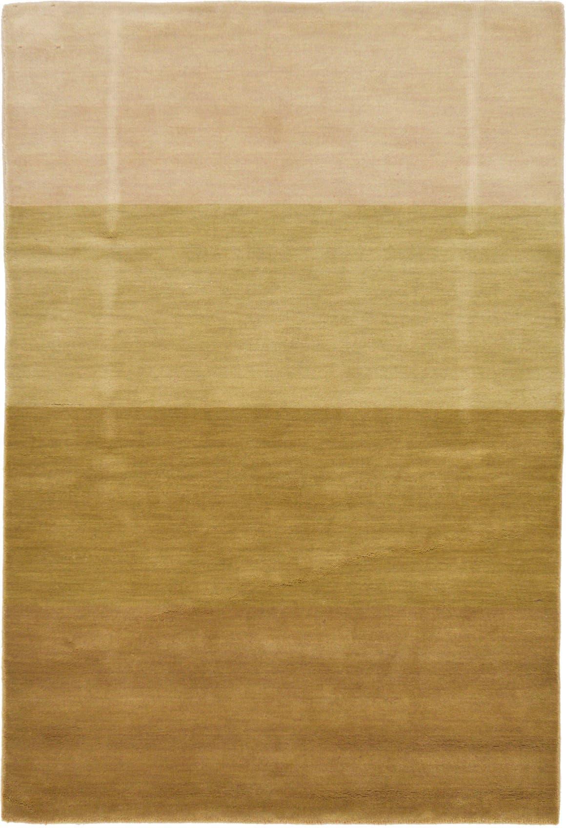 4' x 5' 11 Loribaft Gabbeh Oriental Rug main image
