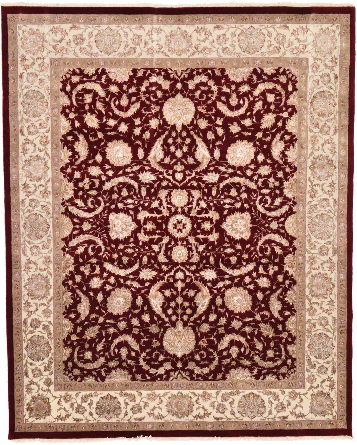 Royal Tabriz Oriental Rug