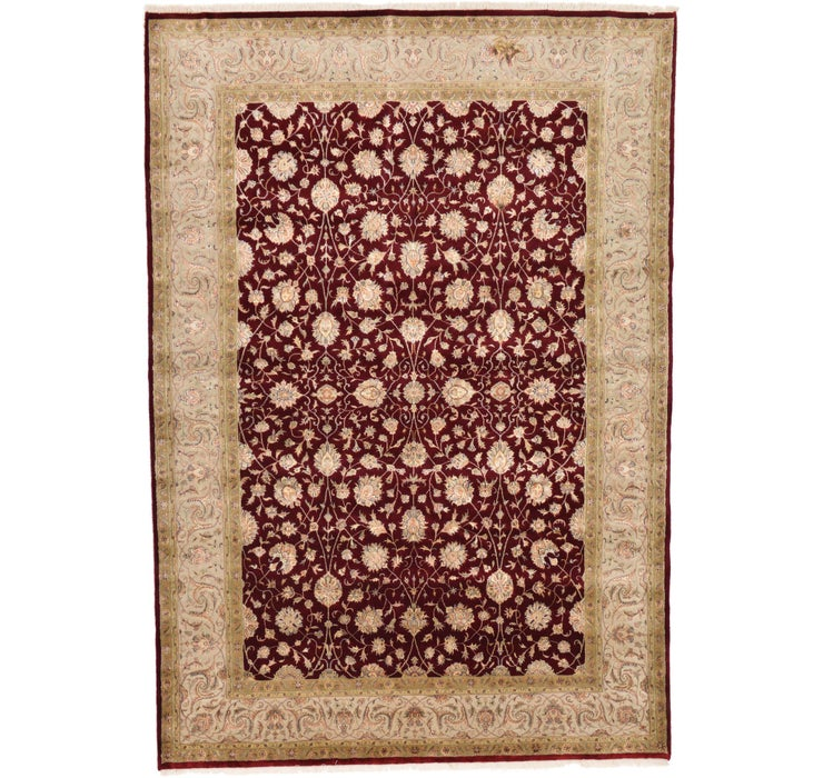 Image of 245cm x 353cm Royal Tabriz Oriental Rug