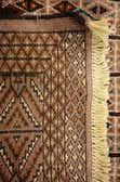 6' 6 x 9' Bokhara Oriental Rug thumbnail